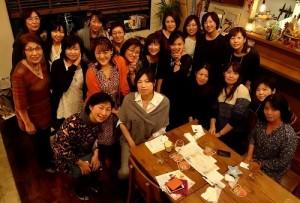 微魔女会20131109