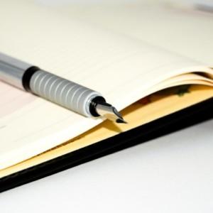 行政書士開業準備のことを書こう その6ブログを始める